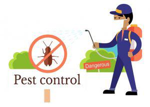 Pest Control Trainning