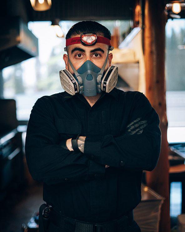 AL Pest Control Specialist in Vancouver | Phantom Pest Control Vancouver