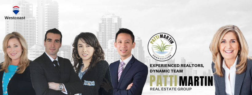 Phantom Pest Control Been Recommended By Patti Martin Real Estate Group | Phantom Pest Control Vancouver